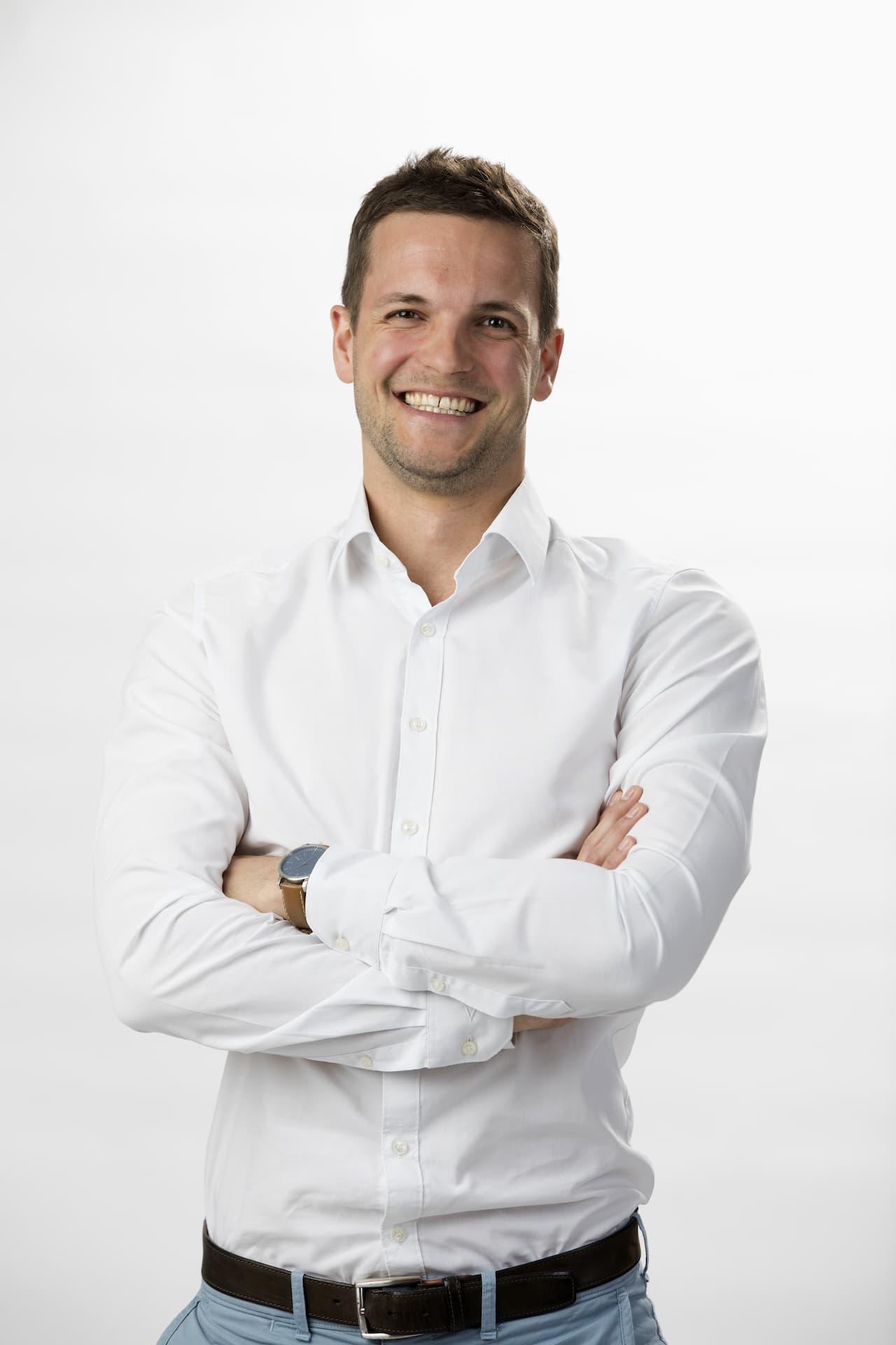 Niklas Ehmann |Osteopath Freiburg