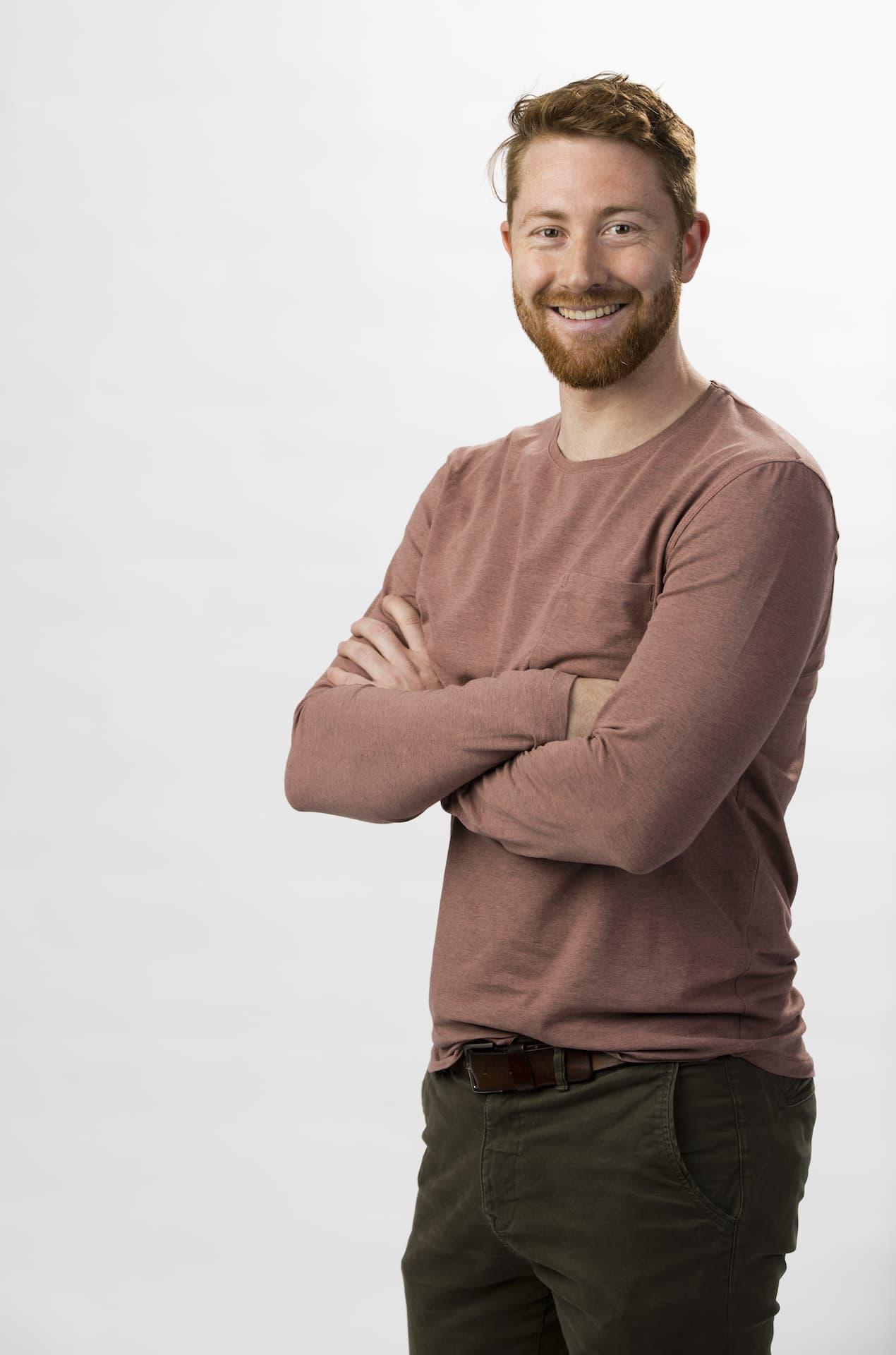 Philipp Frey |Physiotherapeut und Personal Trainer Freiburg